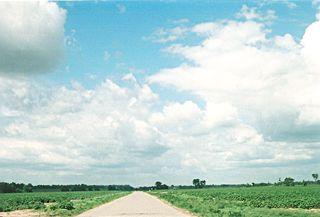Big Sky Delta